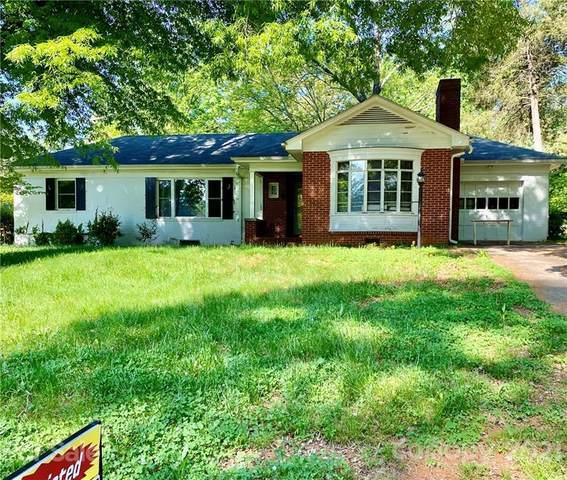160 Milford Drive, Salisbury, NC 28144 (#3734319) :: Scarlett Property Group