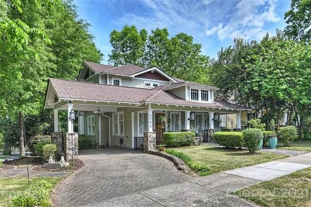 1756 Wilmore Drive, Charlotte, NC 28203 (#3734325) :: Cloninger Properties