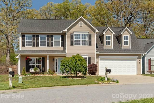 312 Black River Road, Fletcher, NC 28732 (#3734347) :: Homes with Keeley | RE/MAX Executive