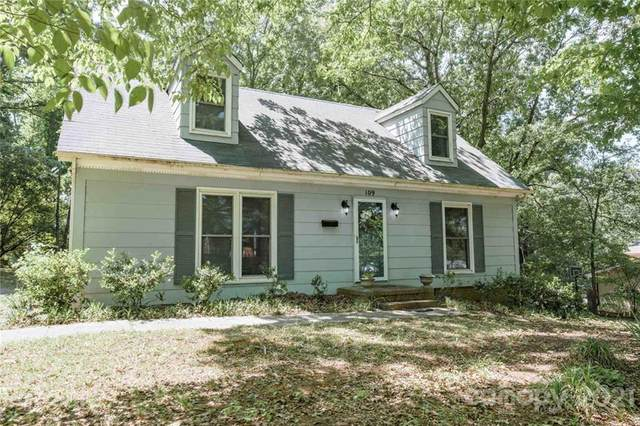 109 Myers Street, Fort Mill, SC 29715 (#3734351) :: Stephen Cooley Real Estate Group