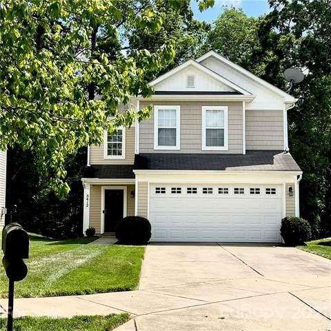 5412 Wyalong Drive, Charlotte, NC 28227 (#3734356) :: LKN Elite Realty Group | eXp Realty