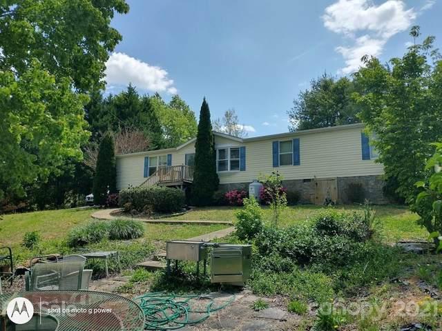 1659 Scenic View Lane, Morganton, NC 28655 (#3734369) :: Exit Realty Vistas