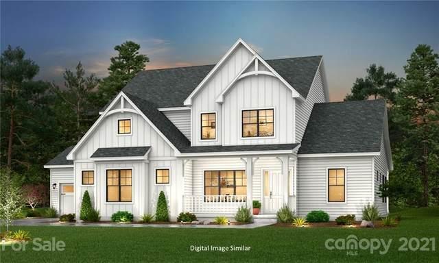 Lot 133 Killian Crossing Drive #133, Denver, NC 28037 (#3734373) :: Cloninger Properties