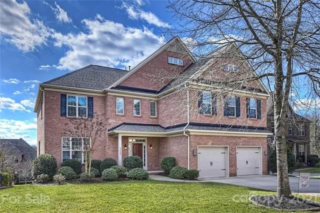 3209 Jones Ridge Drive, Charlotte, NC 28226 (#3734374) :: Willow Oak, REALTORS®