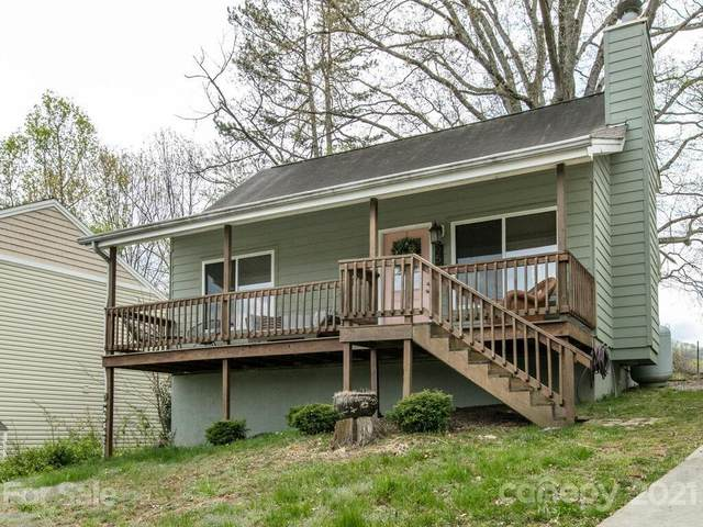 95 Vancott Court, Clyde, NC 28721 (#3734386) :: BluAxis Realty