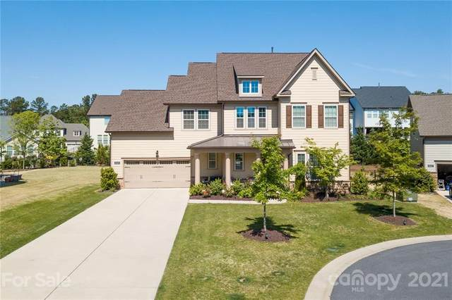 15423 Cimarron Hills Lane, Charlotte, NC 28278 (#3734389) :: Willow Oak, REALTORS®