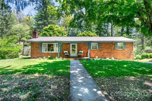 24 Pinehurst Circle, Arden, NC 28704 (#3734395) :: LKN Elite Realty Group | eXp Realty