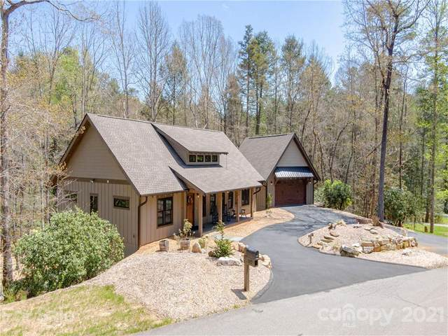 142 Davids Trace, Pisgah Forest, NC 28768 (#3734401) :: Willow Oak, REALTORS®