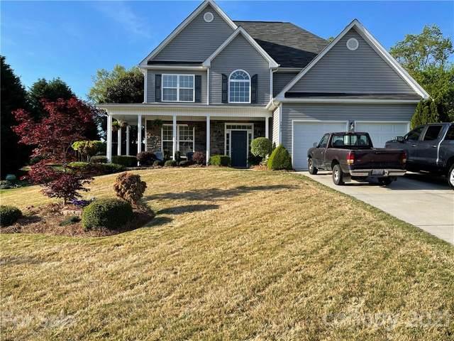 7643 W Berkeley Road, Denver, NC 28037 (#3734402) :: Stephen Cooley Real Estate Group