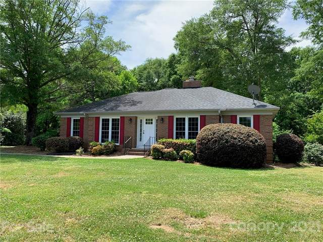10919 Harrisburg Road, Indian Land, SC 29707 (#3734422) :: Homes Charlotte