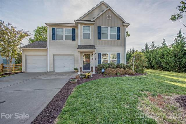 1516 Kellys Landing Drive, Mount Holly, NC 28120 (#3734449) :: Stephen Cooley Real Estate Group