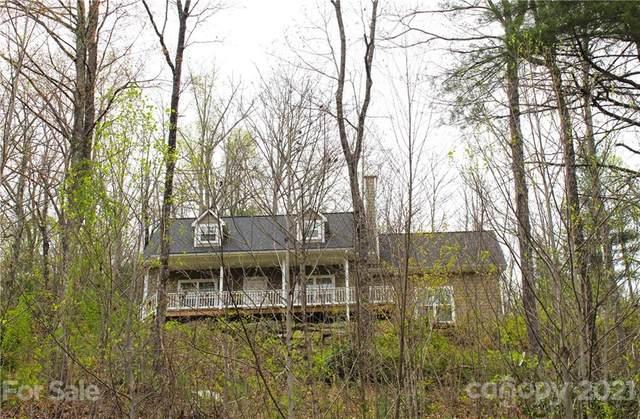 265 Raven Top Drive, Penrose, NC 28766 (#3734469) :: The Sarver Group