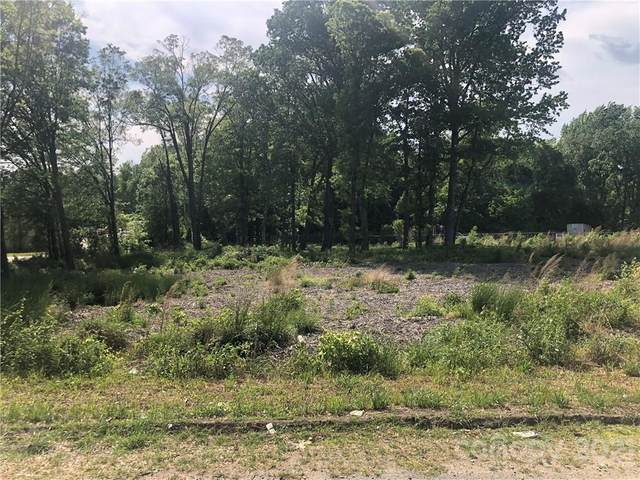 lot Chambers Drive, Indian Trail, NC 28110 (#3734479) :: Stephen Cooley Real Estate Group