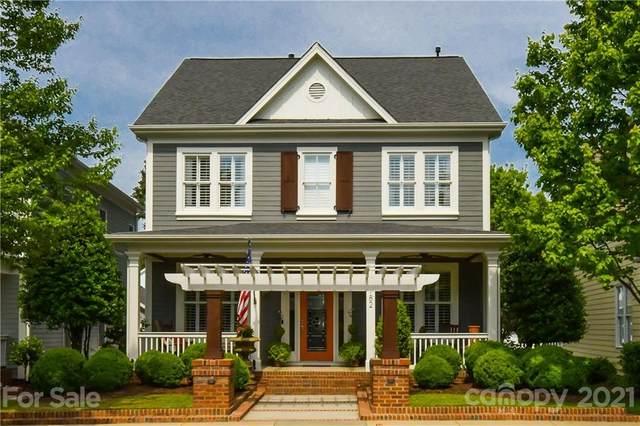 782 Stratford Run Drive, Fort Mill, SC 29708 (#3734482) :: Johnson Property Group - Keller Williams