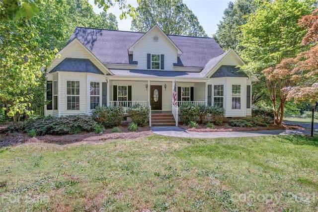 464 Brandon Road, Clover, SC 29710 (#3734487) :: Burton Real Estate Group