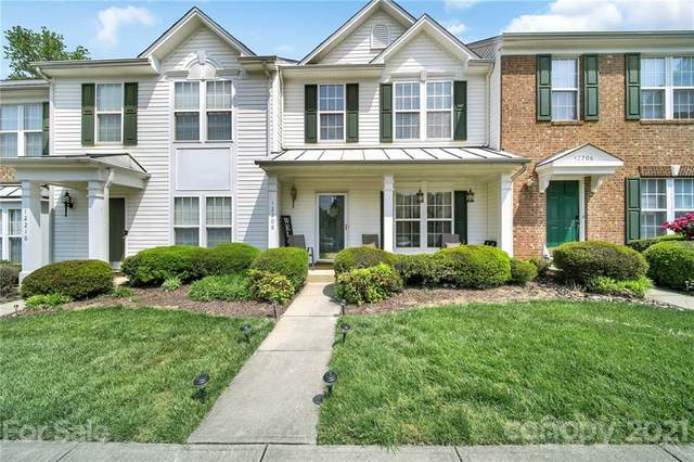 12208 Jessica Place, Charlotte, NC 28269 (#3734495) :: Stephen Cooley Real Estate Group