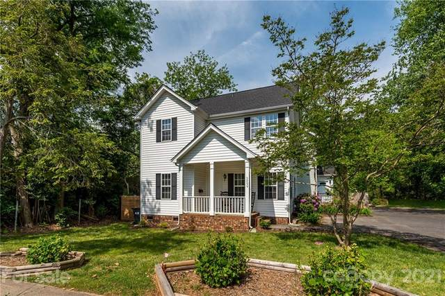 3200 Westfield Road, Charlotte, NC 28209 (#3734500) :: Carolina Real Estate Experts