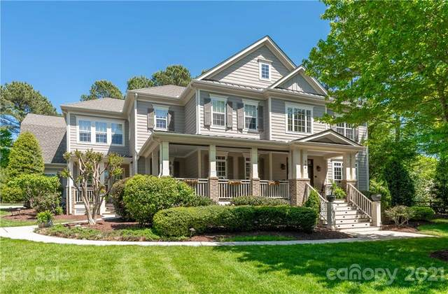 344 Kemp Road, Mooresville, NC 28117 (#3734506) :: LKN Elite Realty Group | eXp Realty
