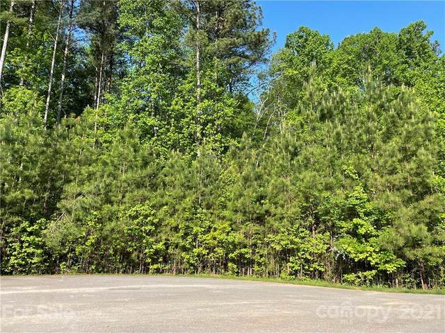 1330 Graham Woods Drive, Mt Ulla, NC 28125 (#3734516) :: Stephen Cooley Real Estate Group