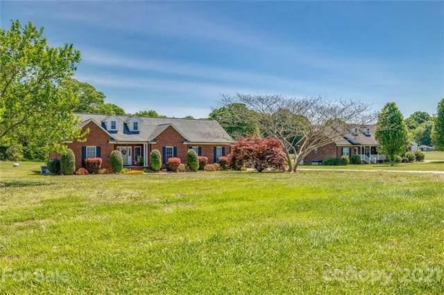 3502 Sincerity Road, Monroe, NC 28110 (#3734532) :: Stephen Cooley Real Estate Group