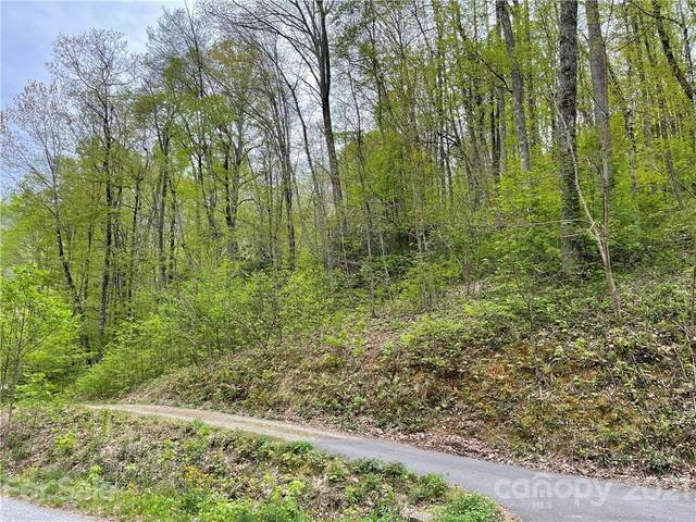 1414 Dogwood Drive #18, Maggie Valley, NC 28751 (#3734533) :: The Premier Team at RE/MAX Executive Realty