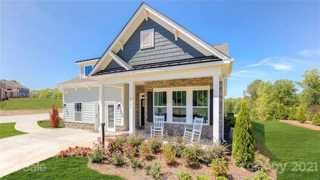 5004 Oakmere Road #1951, Waxhaw, NC 28173 (#3734537) :: Stephen Cooley Real Estate Group