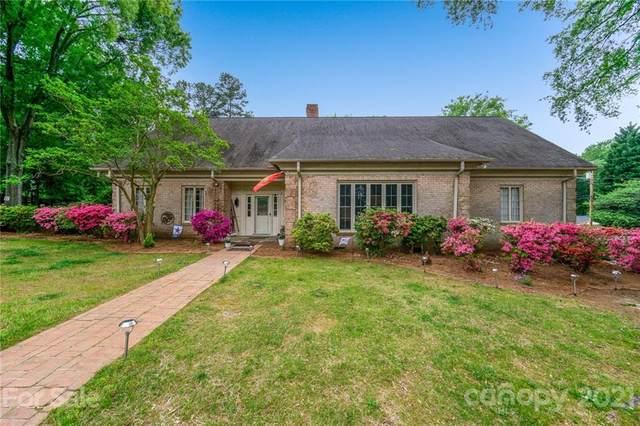 1359 Carmen Lane, Gastonia, NC 28054 (#3734539) :: Cloninger Properties