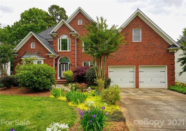 12110 Willingdon Road, Huntersville, NC 28078 (#3734542) :: Cloninger Properties
