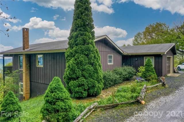 73 Possum Trot Road, Marion, NC 28752 (#3734546) :: Scarlett Property Group