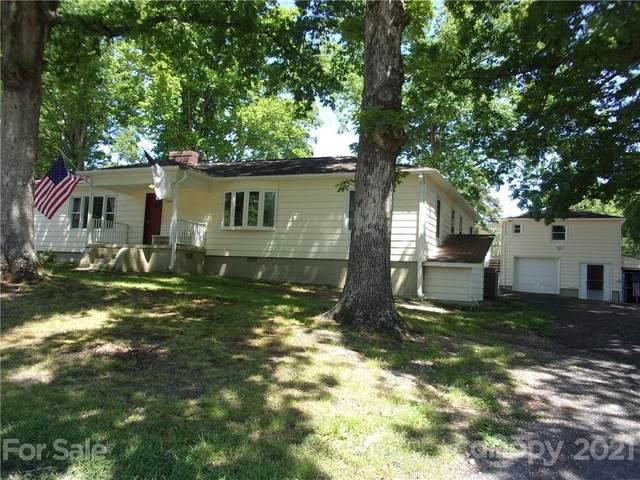 2101 Glenwood Street, Kannapolis, NC 28083 (#3734560) :: Stephen Cooley Real Estate Group
