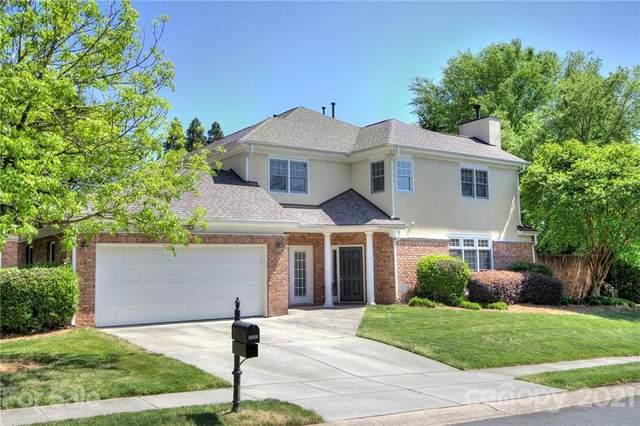 11285 Ballanvilla Drive, Charlotte, NC 28277 (#3734566) :: SearchCharlotte.com