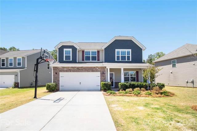 189 Wrangell Drive, Mooresville, NC 28117 (#3734581) :: Stephen Cooley Real Estate Group