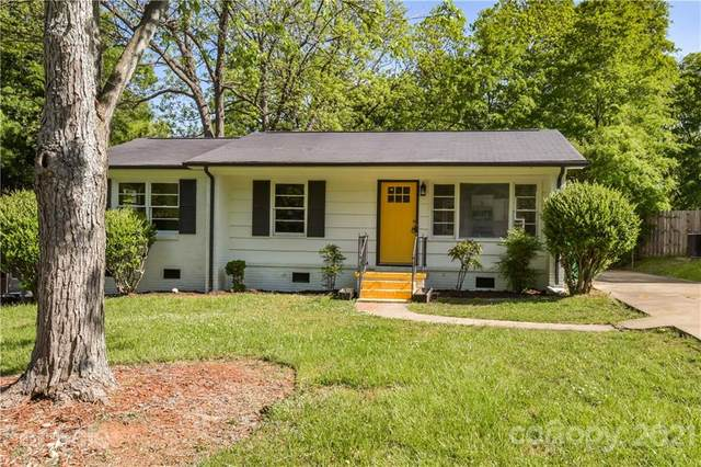 3908 Paisley Place, Charlotte, NC 28208 (#3734605) :: The Premier Team at RE/MAX Executive Realty