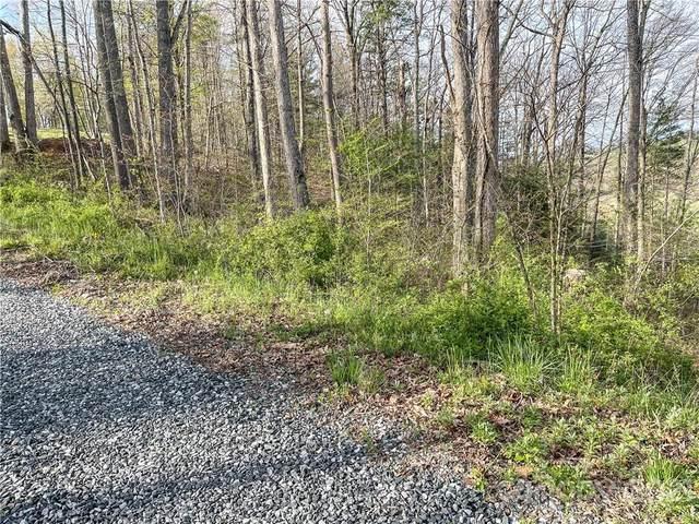 TBD Walnut Creek Road, Marshall, NC 28753 (#3734613) :: BluAxis Realty