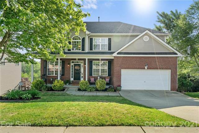 350 Almora Loop, Mooresville, NC 28115 (#3734620) :: Rowena Patton's All-Star Powerhouse