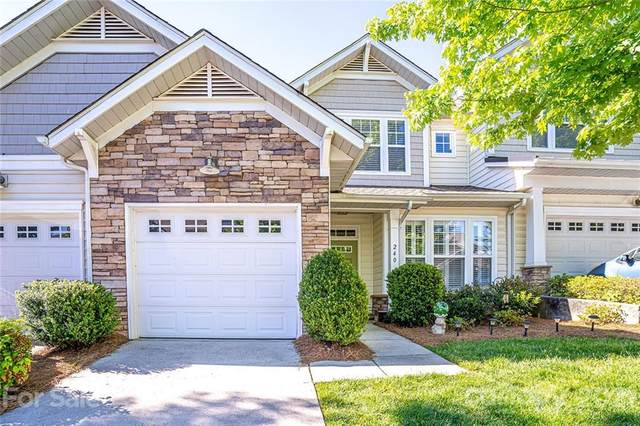 240 Park View Drive #130, Belmont, NC 28012 (#3734621) :: High Performance Real Estate Advisors