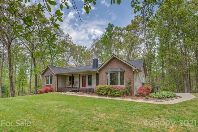 171 Fowler Acres Drive, Fletcher, NC 28732 (#3734631) :: Carlyle Properties
