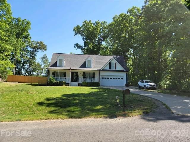 859 Sorrel Lane, Oakboro, NC 28129 (#3734634) :: DK Professionals