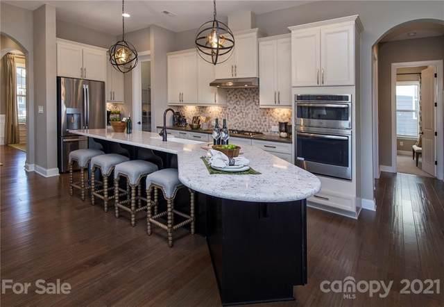 7920 Creek Park Drive #104, Denver, NC 28037 (#3734639) :: Cloninger Properties