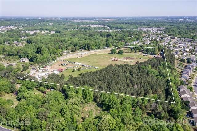 0000 Harrisburg Road, Indian Land, SC 29707 (#3734644) :: Stephen Cooley Real Estate Group