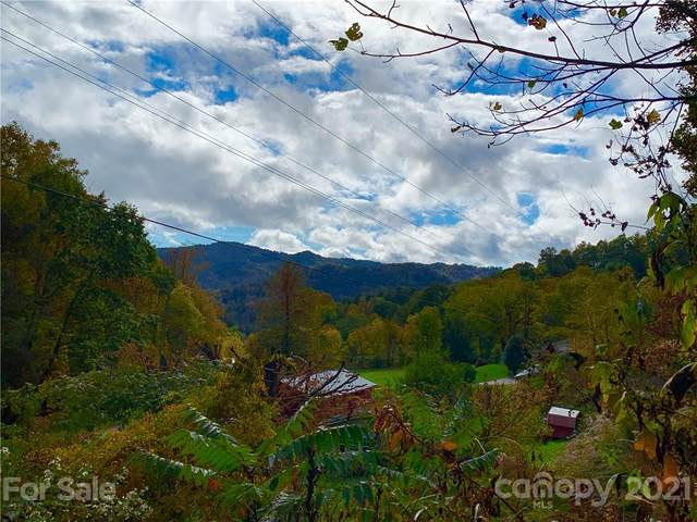00 Will Arrington Road, Marshall, NC 28753 (#3734648) :: Carlyle Properties