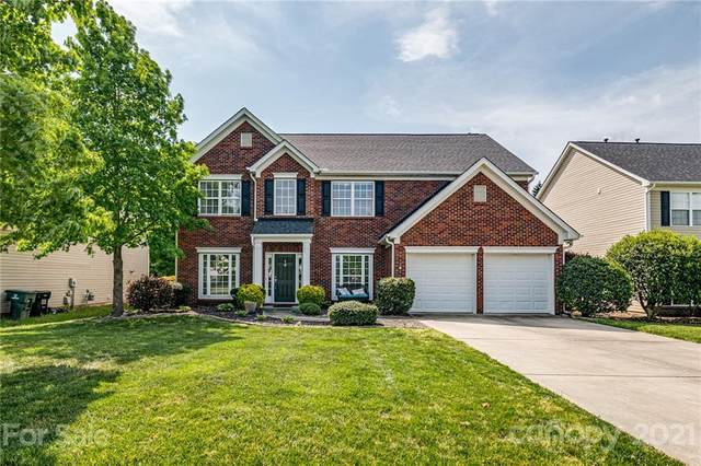 9589 Valencia Avenue NW, Concord, NC 28027 (#3734655) :: The Ordan Reider Group at Allen Tate