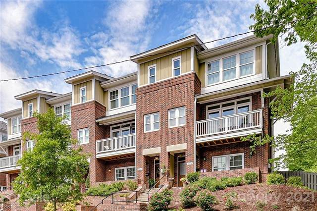 106 Summit Avenue #35, Charlotte, NC 28208 (#3734672) :: Willow Oak, REALTORS®