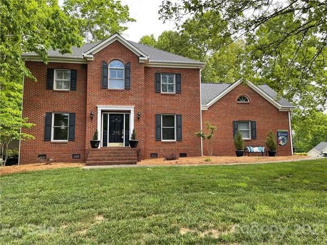 200 Nemans Cove, Cherryville, NC 28021 (#3734692) :: Stephen Cooley Real Estate Group