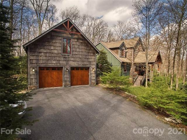 324 Chickasaw Trail, Blowing Rock, NC 28605 (#3734726) :: High Performance Real Estate Advisors