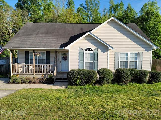 923 Londonderry Drive, High Point, NC 27265 (#3734730) :: Carlyle Properties