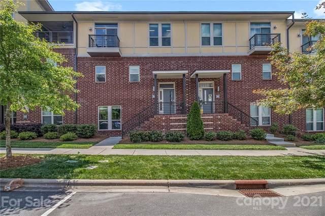 926 Steel House Boulevard, Charlotte, NC 28205 (#3734761) :: Willow Oak, REALTORS®