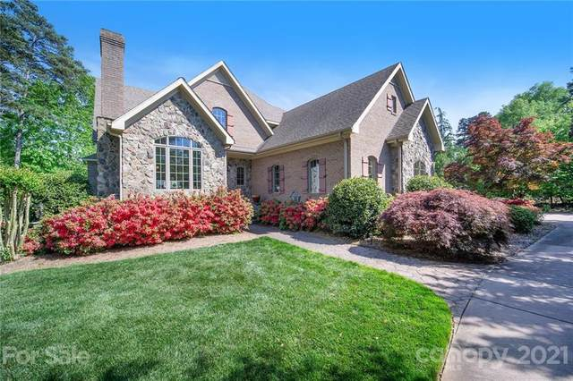 234 Glenbrook Springs, New London, NC 28127 (#3734765) :: Stephen Cooley Real Estate Group