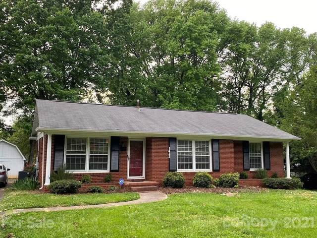 1432 Interurban Avenue L1, Charlotte, NC 28208 (#3734768) :: Rowena Patton's All-Star Powerhouse