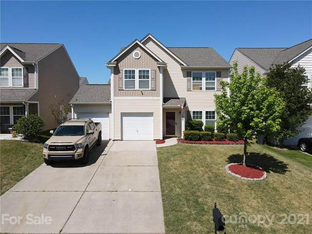 1037 Regal Manor Lane #9, Fort Mill, SC 29715 (#3734769) :: Stephen Cooley Real Estate Group